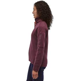Patagonia Better Sweater Jacket Dam light balsamic